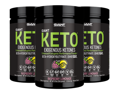 Giant Sports International Giant Keto - #3