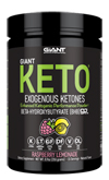 Giant Sports International Giant Keto