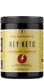 Key Nutrients Key Keto Keto Supplement Review